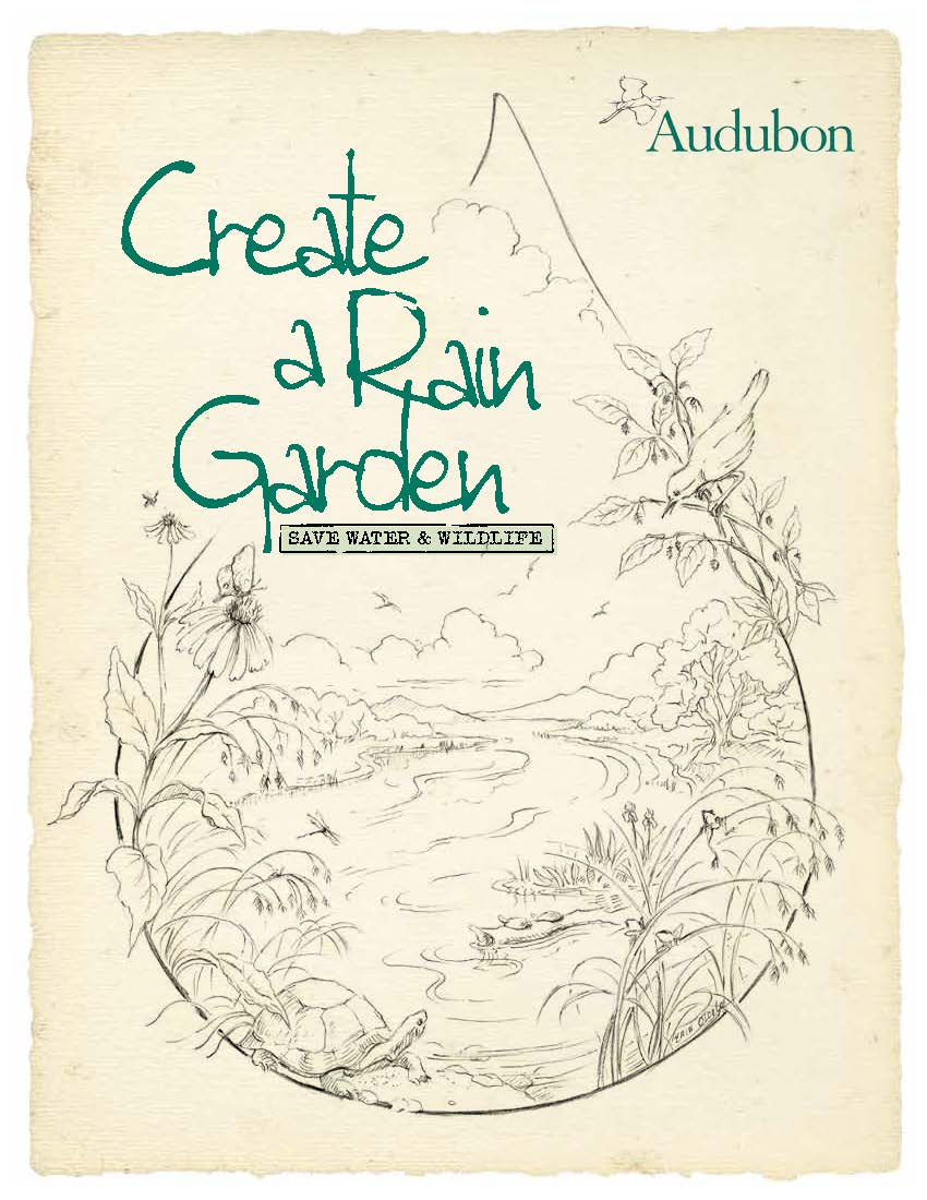 Digital: Audubon Rain Garden Guide