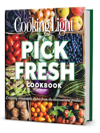 Cooking Light Pick Fresh book